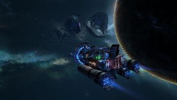Screenshot3 - Into the Stars