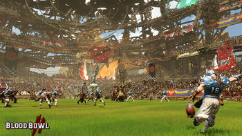 Screenshot5 - Blood Bowl 2