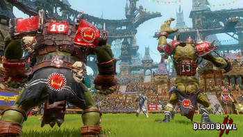 Screenshot3 - Blood Bowl 2