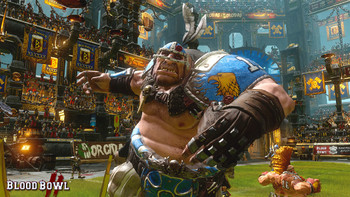 Screenshot6 - Blood Bowl 2