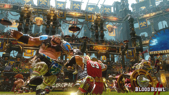 Screenshot7 - Blood Bowl 2