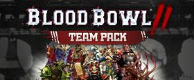 Blood Bowl 2 Team Pack