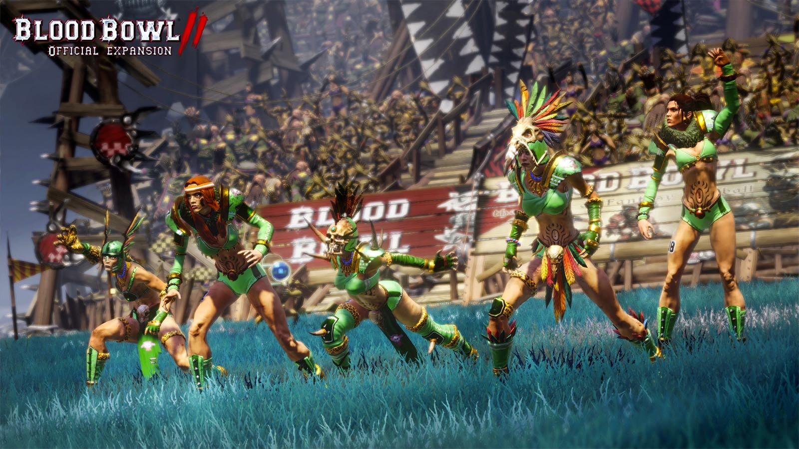 Blood Bowl Official Expansion Steam CD Key Für PC Und Mac - Minecraft spiel kaufen amazon