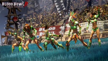 Screenshot1 - Blood Bowl 2 - Official Expansion