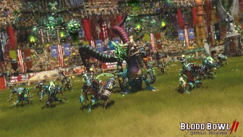 Screenshot4 - Blood Bowl 2 - Official Expansion