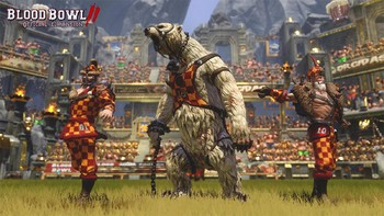 Screenshot5 - Blood Bowl 2 - Official Expansion