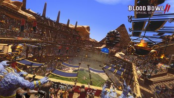 Screenshot7 - Blood Bowl 2 - Official Expansion