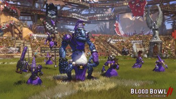 Screenshot2 - Blood Bowl 2 - Official Expansion