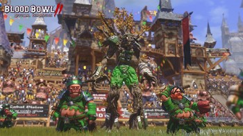Screenshot3 - Blood Bowl 2 - Official Expansion