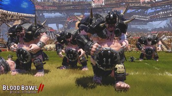 Screenshot6 - Blood Bowl 2 - Official Expansion