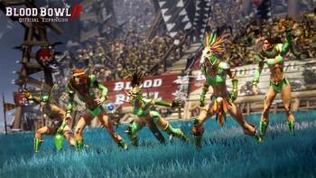 Screenshot1 - Blood Bowl 2 - Official Expansion