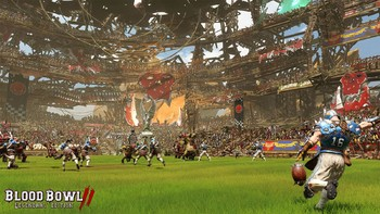 Screenshot5 - Blood Bowl 2: Legendary Edition