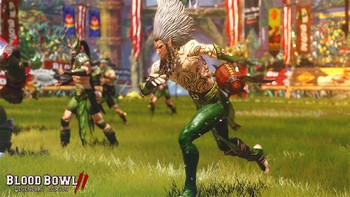 Screenshot10 - Blood Bowl 2: Legendary Edition