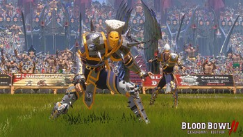 Screenshot3 - Blood Bowl 2: Legendary Edition