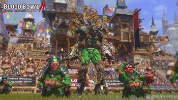 Screenshot5 - Blood Bowl 2 - Official Expansion + Team Pack
