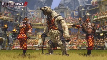 Screenshot7 - Blood Bowl 2 - Official Expansion + Team Pack