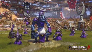 Screenshot4 - Blood Bowl 2 - Official Expansion + Team Pack