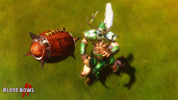 Screenshot2 - Blood Bowl 2 - Wood Elves DLC