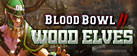 Blood Bowl 2 - Wood Elves DLC