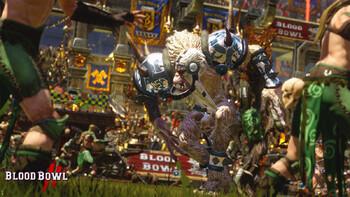 Screenshot2 - Blood Bowl 2 - Norse DLC