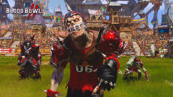 Screenshot6 - Blood Bowl 2 - Undead DLC