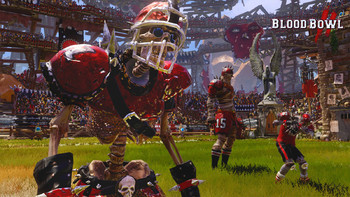 Screenshot8 - Blood Bowl 2 - Undead DLC