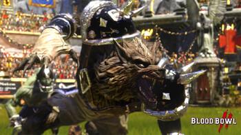 Screenshot2 - Blood Bowl 2 - Necromantic DLC