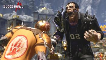 Screenshot3 - Blood Bowl 2 - Necromantic DLC