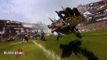 Screenshot4 - Blood Bowl 2 - Necromantic DLC
