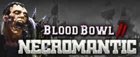 Blood Bowl 2 - Necromantic DLC
