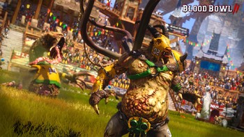 Screenshot3 - Blood Bowl 2 – Nurgle DLC