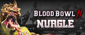 Blood Bowl 2 – Nurgle DLC
