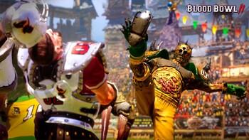 Screenshot1 - Blood Bowl 2 – Nurgle DLC