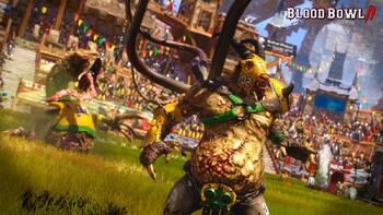 Screenshot3 - Blood Bowl 2 – Nurgle DLC