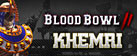 Blood Bowl 2 – Khemri DLC