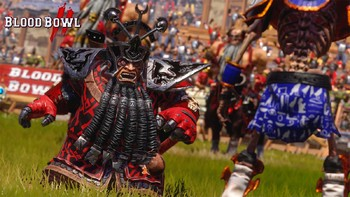 Screenshot2 - Blood Bowl 2 – Chaos Dwarfs DLC