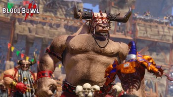 Screenshot1 - Blood Bowl 2 – Chaos Dwarfs DLC