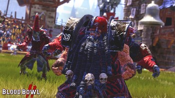 Screenshot3 - Blood Bowl 2 – Chaos Dwarfs DLC