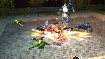 Screenshot2 - Legend of Kay Anniversary