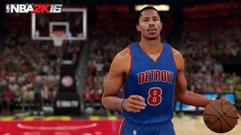 Screenshot9 - NBA 2K16