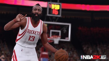 Screenshot2 - NBA 2K16 Michael Jordan Special Edition