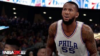 Screenshot10 - NBA 2K16 Michael Jordan Special Edition