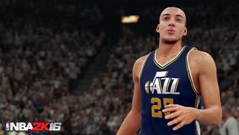Screenshot3 - NBA 2K16 Michael Jordan Special Edition