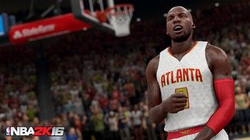 Screenshot5 - NBA 2K16 Michael Jordan Special Edition