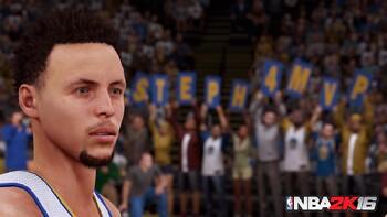 Screenshot1 - NBA 2K16 Michael Jordan Special Edition