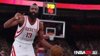 Screenshot2 - NBA 2K16 Michael Jordan Special Edition
