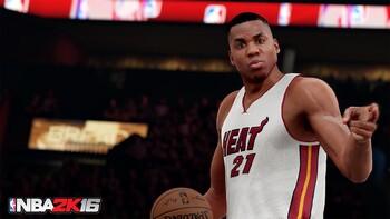 Screenshot4 - NBA 2K16 Michael Jordan Special Edition