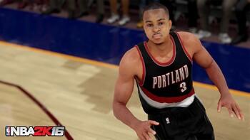 Screenshot6 - NBA 2K16 Michael Jordan Special Edition