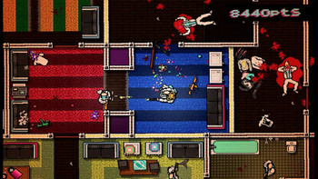Screenshot2 - Hotline Miami