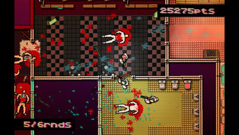 Screenshot6 - Hotline Miami